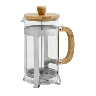 Konvice na kávu/čaj french press 850ml BRANDANI