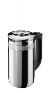 Tlakový kávovar - French press KitchenAid