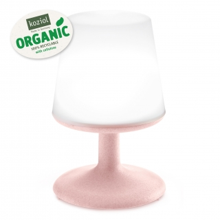 LIGHT TO GO lampa Organic KOZIOL