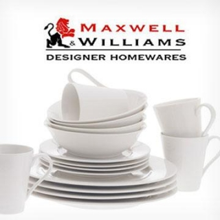 Katalog Maxwell Williams- porcelán